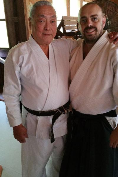 aikido raleigh